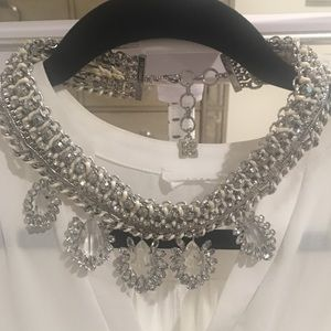 Gorgeous Statement Necklace by BCBG